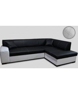 Canapé d'angle 5 places VESTA