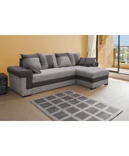 Canapé d'angle 4 places QUIN
