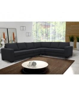 Canapé d'angle 6 places LILI