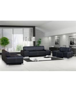 Ensemble canapé et fauteuil 3+2+1 FLAVIO