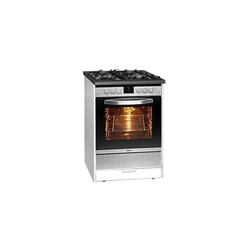 meuble cuisine bas four 1 tiroir 60cm tara. Black Bedroom Furniture Sets. Home Design Ideas