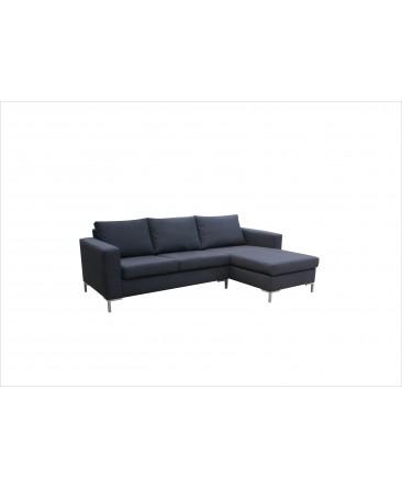 Canapé d'angle 4 places SUNY