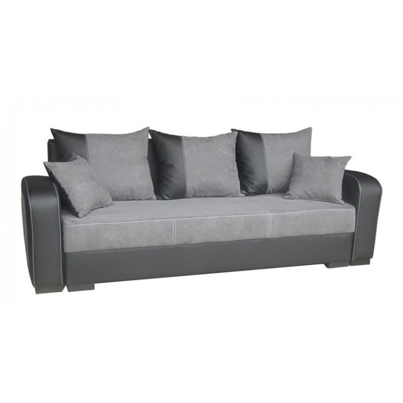 canap convertible 3 places fiona disponible en plusieurs coloris. Black Bedroom Furniture Sets. Home Design Ideas