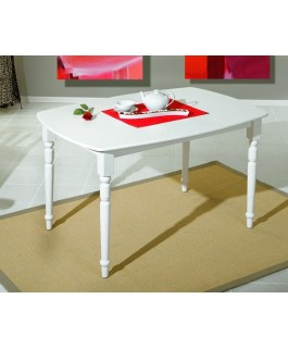 Table de cuisine Amster