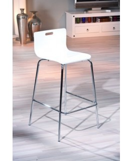 2 x Tabouret de bar VISCON
