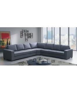 Canapé 7 à 8 places LILI pas cher
