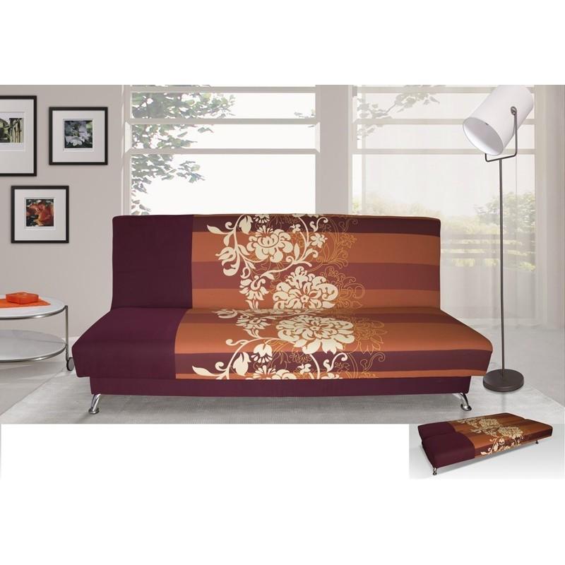 canap clic clac convertible endura. Black Bedroom Furniture Sets. Home Design Ideas