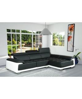 Canapé d'angle CALIFORNIA