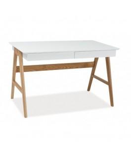 Bureau SCANDIC style scandinave avec pieds en bois