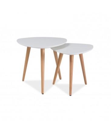 Ensemble Tables Nola