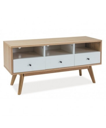 Meuble de t l vision scandic - Meuble tv style scandinave ...