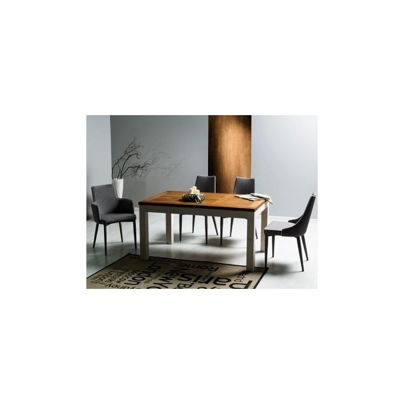 table de salle manger beskid. Black Bedroom Furniture Sets. Home Design Ideas