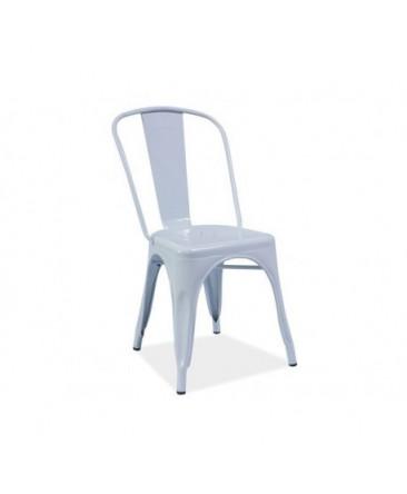 Chaise industrielle LOFTI