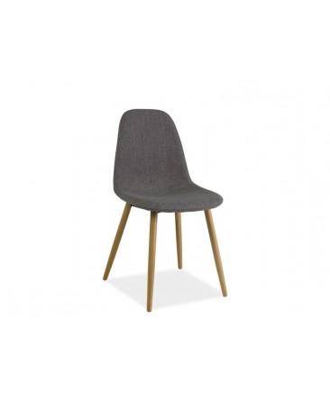 Chaise RUBY style scandinave