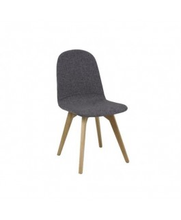 Chaise ARAS style scandinave