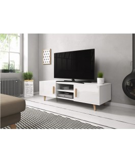 Meuble TV SWEDEN 2 style scandinave