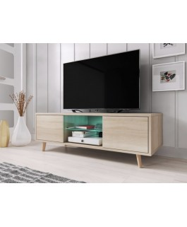 Meuble TV SWEDEN 1 style scandinave