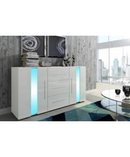 Commode NEW YORK 135 cm led