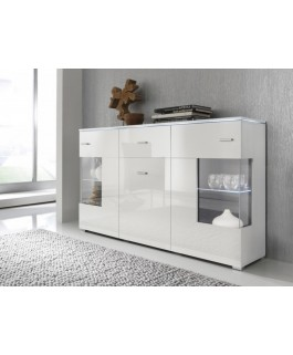 Commode KIEL 150 cm led