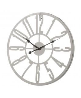 Horloge métal II 45 cm