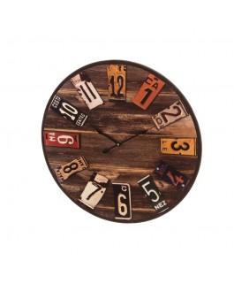 Horloge VINTAGE en MDF 60 x...