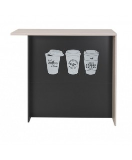 Bar d'angle COFFEE