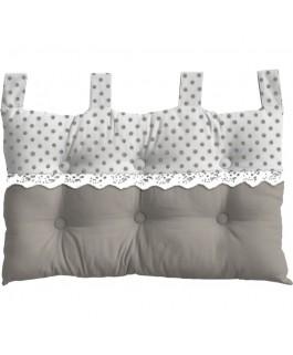 Tête de lit LISI (75 x 45 cm)