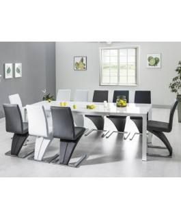 Table extensible LUGANO...