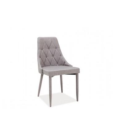 chaise chic rétro pastel trix