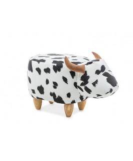 Pouf Eustache la vache