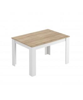 table extensible en bois 140 à 190 cm kenda