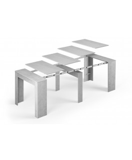 table console extensible ALGA