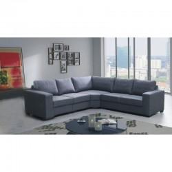 LILI | Canapé d'angle 5 places