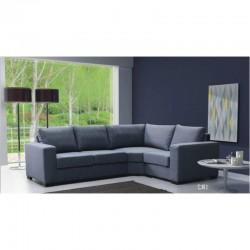 LILI | Canapé d'angle 4...