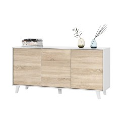 ZAIKI - Buffet contemporain...