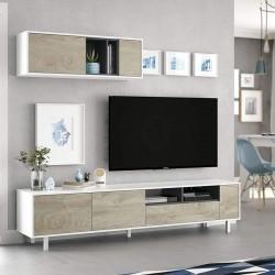 CARA - Ensemble meuble TV...