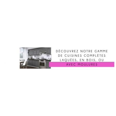 Ensemble de cuisines complètes modernes à petit prix